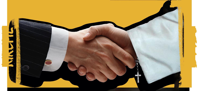 Kirche Und Staat Heute