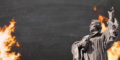 500 Jahre Reformation – amZiel oder am Ende?